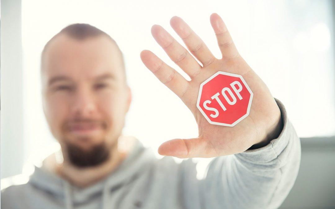 6 rzeczy, które należy unikać przy problemach ze stawami